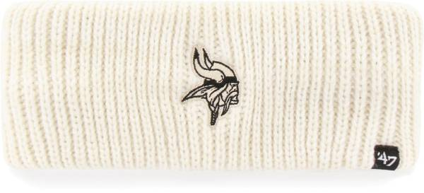 '47 Women's Minnesota Vikings Meeko Cold Weather Headband product image