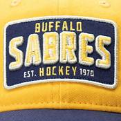 NHL Men's Buffalo Sabres Classic Snapback Adjustable Hat product image