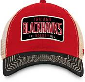 NHL Men's Chicago Blackhawks Classic Snapback Adjustable Hat product image