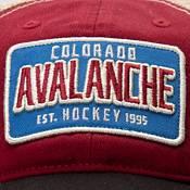 NHL Men's Colorado Avalanche Classic Snapback Adjustable Hat product image