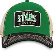 NHL Men's Dallas Stars Classic Snapback Adjustable Hat product image