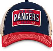 NHL Men's New York Rangers Classic Snapback Adjustable Hat product image