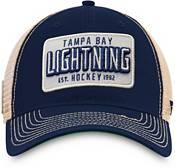 NHL Men's Tampa Bay Lightning Classic Snapback Adjustable Hat product image