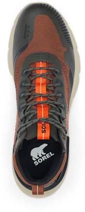 Sorel Men's Kinetic Rush Mid Waterproof Sneakers product image