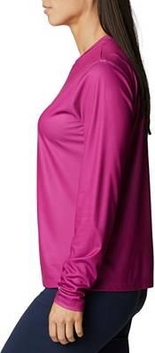 Columbia Women's Tidal Tee PFG Outdoor Fun Long Sleeve Shirt product image