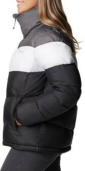 Columbia Women's Puffect Color Blocked Jacket product image