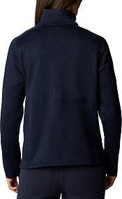 Columbia Women's Sweater Weather™ Full Zip Jacket product image