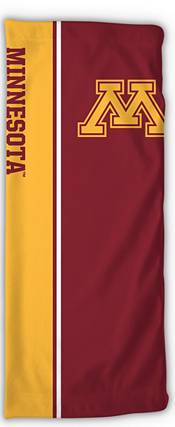 Wincraft Adult Minnesota Golden Gophers Split Neck Gaiter product image