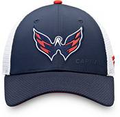 NHL Men's Washington Capitals Trucker Adjustable Hat product image