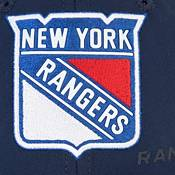 NHL Men's New York Rangers Rinkside Adjustable Hat product image