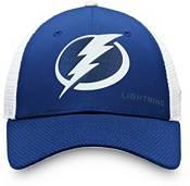 NHL Men's Tampa Bay Lightning Rinkside Adjustable Hat product image