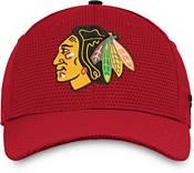NHL Men's Chicago Blackhawks Rinkside Flex Hat product image