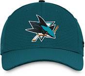 NHL Men's San Jose Sharks Rinkside Flex Hat product image