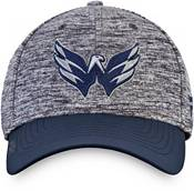 NHL Men's Washington Capitals Clutch Flex Hat product image