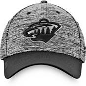 NHL Men's Minnesota Wild Clutch Flex Hat product image