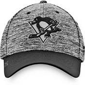 NHL Men's Pittsburgh Penguins Clutch Flex Hat product image