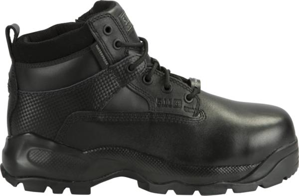 5.11 Tactical Men's A.T.A.C. Shield 6'' Side Zip Waterproof Tactical Boots product image