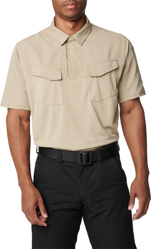 5.11 Tactical Men's Reflex Short Sleeve Polo product image