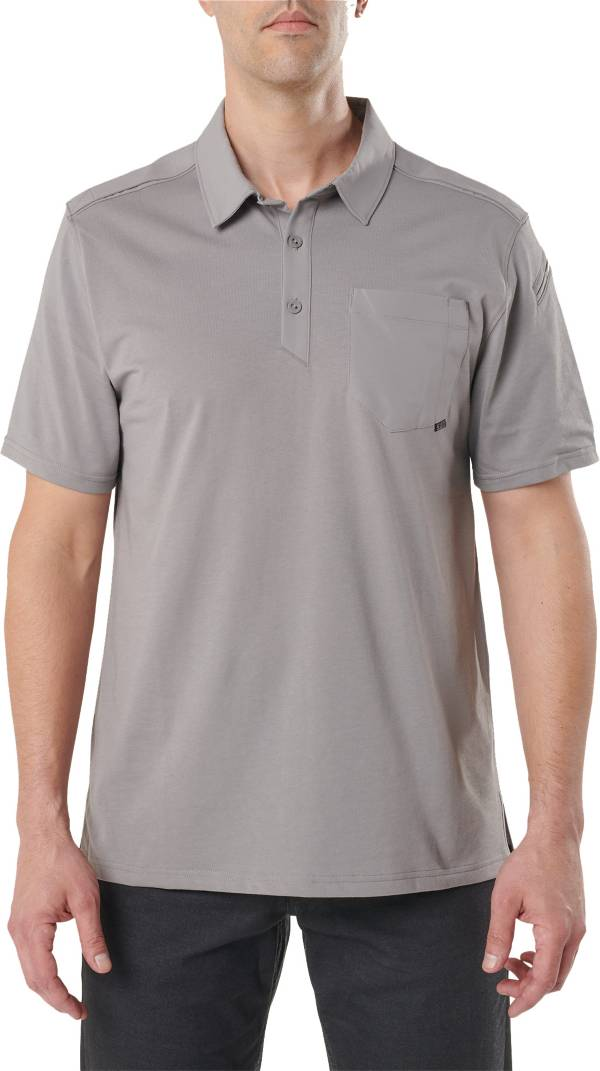 5.11 Tactical Men's Axis Short Sleeve Polo product image
