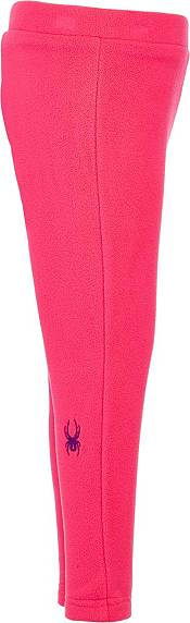 Spyder Girls' Speed Fleece Pants product image