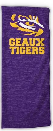 Wincraft Adult LSU Tigers Split Neck Gaiter product image