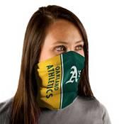Wincraft Adult Oakland Athletics Split Neck Gaiter product image