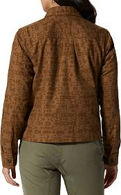 Mountain Hardwear Women's Moiry Shirt Jacket product image