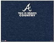 Wincraft Adult Atlanta Braves Split Neck Gaiter product image