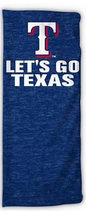 Wincraft Adult Texas Rangers Split Neck Gaiter product image