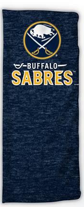 Wincraft Adult Buffalo Sabres Heathered Neck Gaiter product image