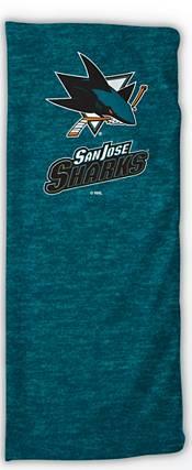 Wincraft Adult San Jose Sharks Heathered Neck Gaiter product image