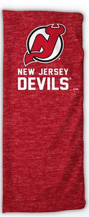 Wincraft Adult New Jersey Devils Heathered Neck Gaiter product image