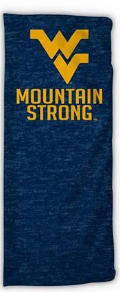 Wincraft Adult West Virginia Mountaineers Split Neck Gaiter product image