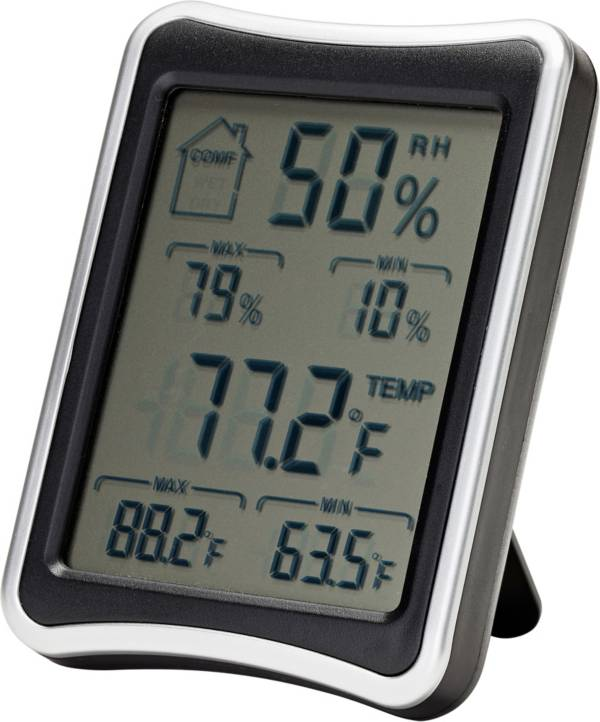 SnapSafe Hygrometer product image