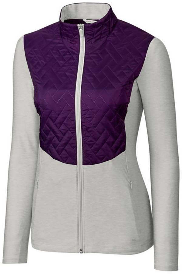 Cutter & Buck Women's Annika Propel Hybrid Golf Jacket product image