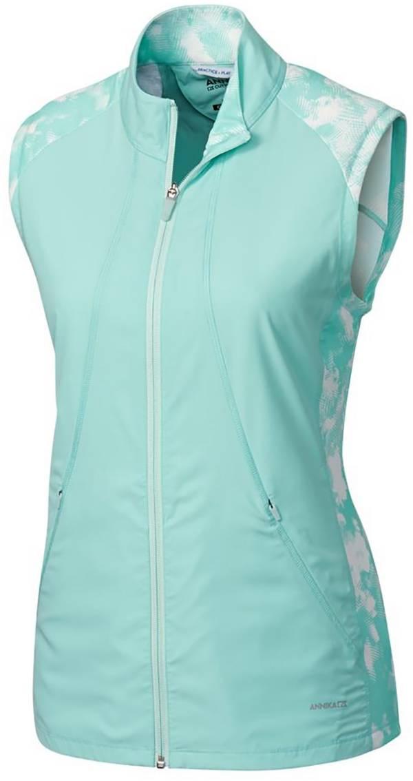 Cutter & Buck Women's Annika Energy Hybrid Golf Vest product image