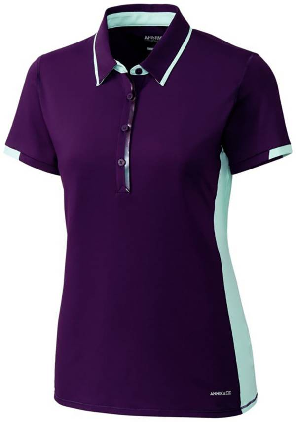 Cutter & Buck Women's Annika Full Play Golf Polo product image