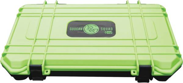 Googan Squad 3700 Bait Coffin Utility Box by Bass Mafia product image