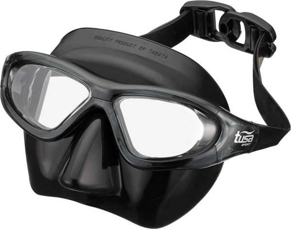 TUSA Sport Adult Free Diving Swim Mask product image