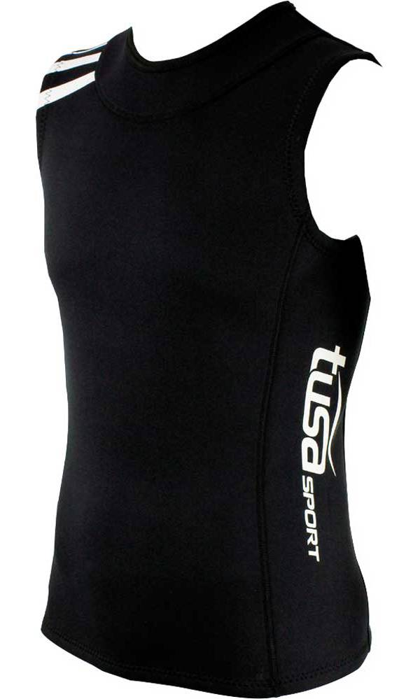 TUSA Sport Men's 2mm Neoprene Vest product image