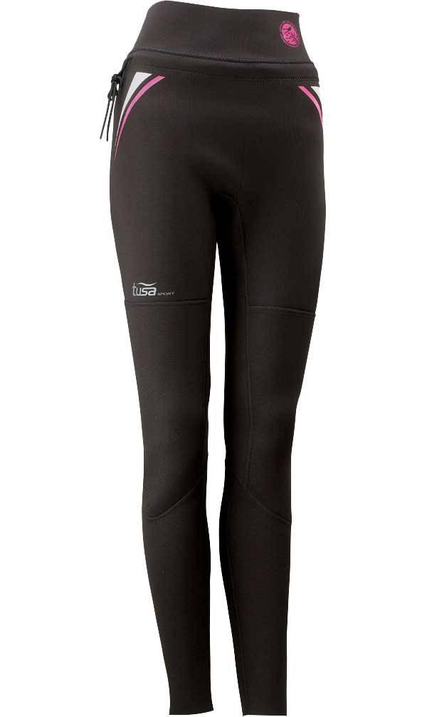 TUSA Sport Women's 2mm Neoprene Wetsuit Pants product image