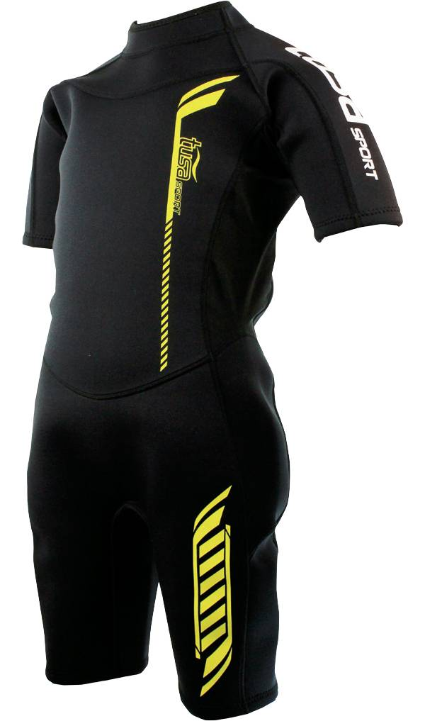 TUSA Sport Youth 2mm Shorty Wetsuit product image
