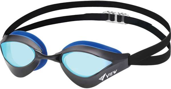 View Swim Blade Orca Mirrored Racing Swim Goggles product image