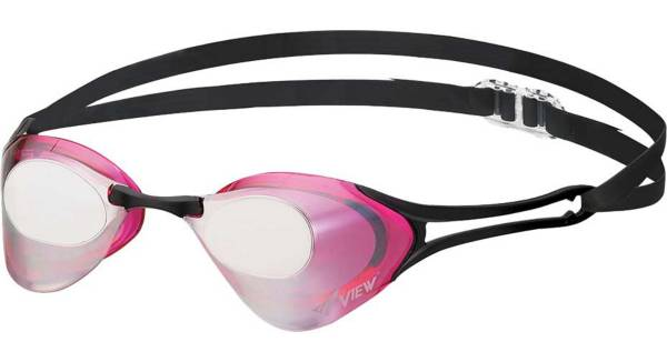 View Swim Blade ZERO Mirrored Racing Swim Goggles product image