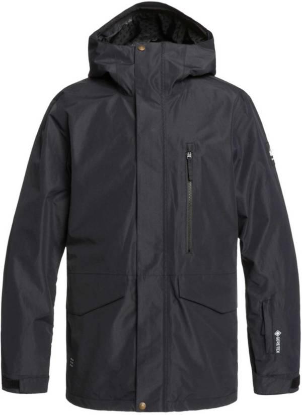 Quiksilver Men's Mission Gore-Tex 2L Snow Jacket product image