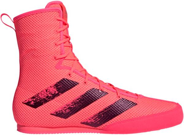 adidas Box Hog 3 Boxing Shoes product image