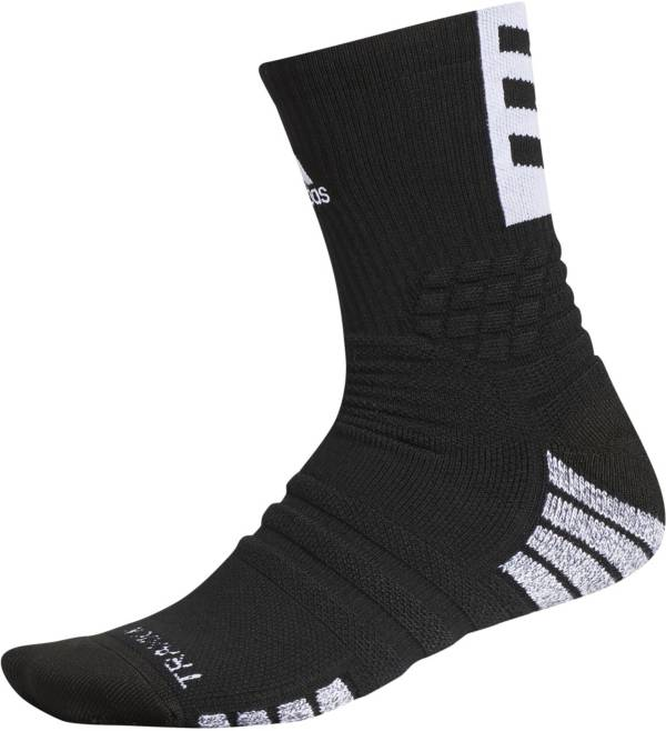 adidas Creator 365 Basketball Crew Socks product image