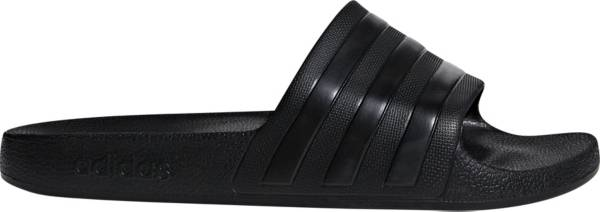 adidas Men's Adilette Aqua Slides product image