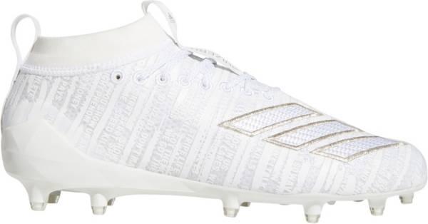 adidas Men's adizero 8.0 Three Stripe Life Football Cleats product image