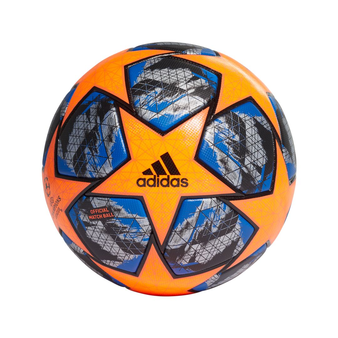 60cd10c073288 adidas 2019 UEFA Champions League Finale Official Match Soccer Ball ...